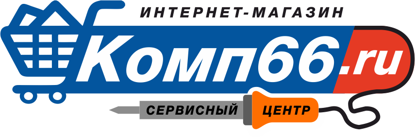 Интернет-магазин Комп66